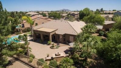 984 E Benrich Drive, Gilbert, AZ 85295 - MLS#: 5777625