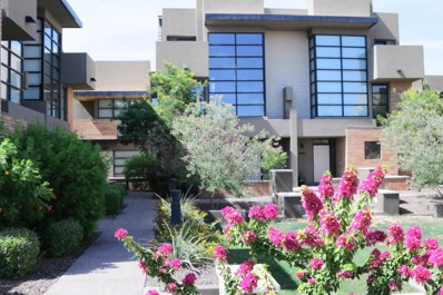 1300 W 5TH Street Unit 1005, Tempe, AZ 85281 - MLS#: 5777627