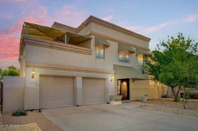 6014 N 5TH Place, Phoenix, AZ 85012 - MLS#: 5777686