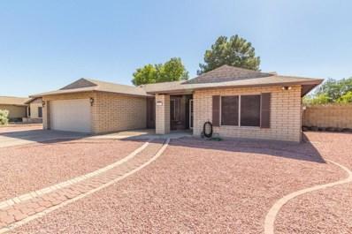 10026 N 49TH Drive, Glendale, AZ 85302 - MLS#: 5777687