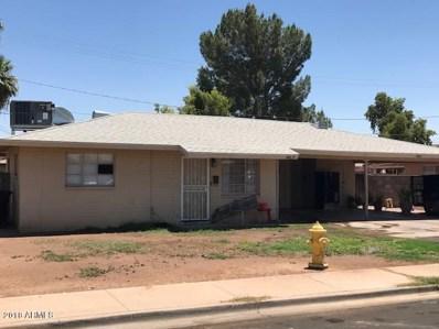 461 N Drew Street, Mesa, AZ 85201 - MLS#: 5777691