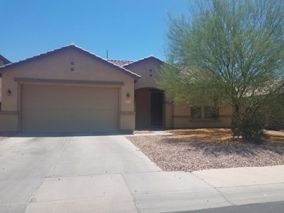 6095 S 255TH Drive, Buckeye, AZ 85326 - MLS#: 5777739
