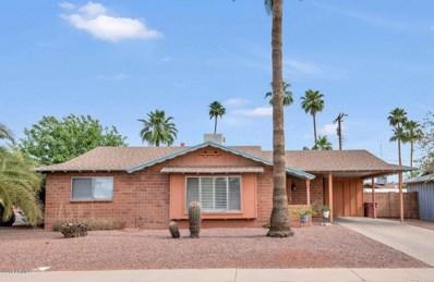 8602 E Cambridge Avenue, Scottsdale, AZ 85257 - MLS#: 5777745
