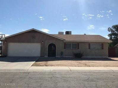 16239 N 47TH Drive, Glendale, AZ 85306 - MLS#: 5777790