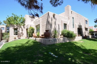 5310 N 3RD Avenue Unit 5, Phoenix, AZ 85013 - MLS#: 5777821