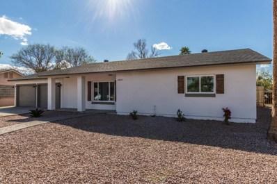 1840 N 39TH Street, Phoenix, AZ 85008 - MLS#: 5777827