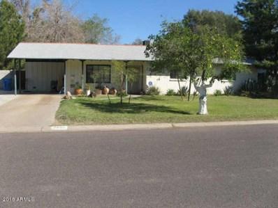 3644 E Hazelwood Street, Phoenix, AZ 85018 - MLS#: 5777848