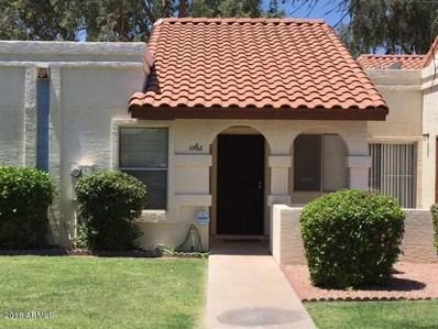 5136 E Evergreen Street Unit 1062, Mesa, AZ 85205 - MLS#: 5777868