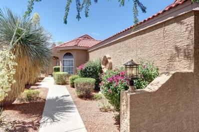 6327 E Claire Drive, Scottsdale, AZ 85254 - #: 5777881