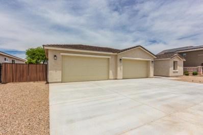 4544 W Dailey Street, Glendale, AZ 85306 - MLS#: 5777895