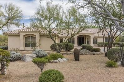 8277 E Remuda Drive, Scottsdale, AZ 85255 - MLS#: 5777948