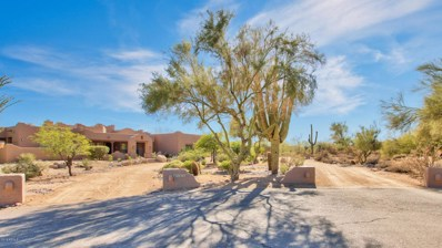 25450 N 82ND Street, Scottsdale, AZ 85255 - MLS#: 5777963