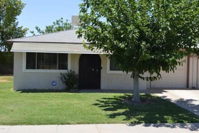 10324 N 97TH Drive Unit A, Peoria, AZ 85345 - MLS#: 5777969