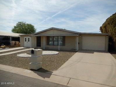 9041 E Lakeview Drive, Sun Lakes, AZ 85248 - MLS#: 5777974