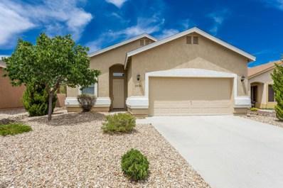 6656 E Sandhurst Drive, Prescott Valley, AZ 86314 - MLS#: 5777992