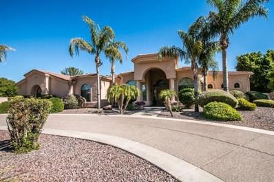 5202 W Park View Lane, Glendale, AZ 85310 - MLS#: 5778004