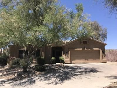 9766 E Friess Drive, Scottsdale, AZ 85260 - MLS#: 5778038