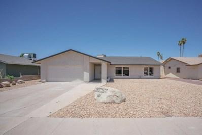 13808 N 36TH Avenue, Phoenix, AZ 85053 - MLS#: 5778060
