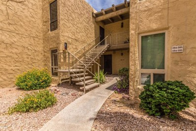 4950 N Miller Road Unit 104, Scottsdale, AZ 85251 - MLS#: 5778074