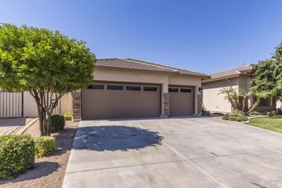 4211 E Dubois Avenue, Gilbert, AZ 85298 - MLS#: 5778092