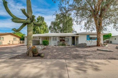 5242 E Covina Road, Mesa, AZ 85205 - MLS#: 5778098