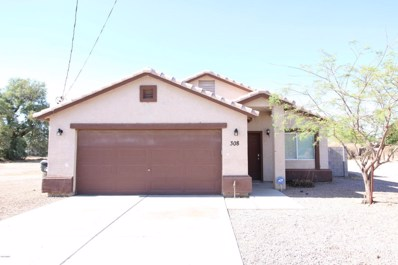 308 W 2ND Place, Eloy, AZ 85131 - MLS#: 5778104
