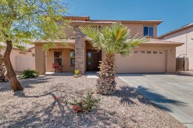 45621 W Long Way, Maricopa, AZ 85139 - MLS#: 5778111