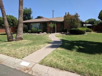 5701 N 19TH Street, Phoenix, AZ 85016 - MLS#: 5778112