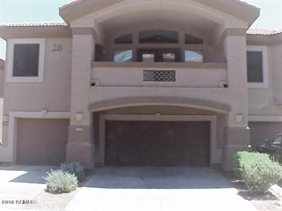 14000 N 94TH Street Unit 1216, Scottsdale, AZ 85260 - MLS#: 5778123