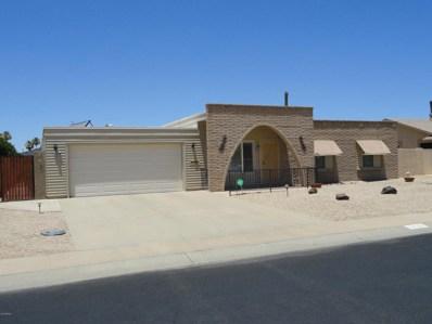 9638 W Glen Oaks Circle, Sun City, AZ 85351 - MLS#: 5778127