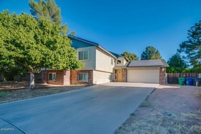 739 N Racine Circle, Mesa, AZ 85205 - MLS#: 5778132