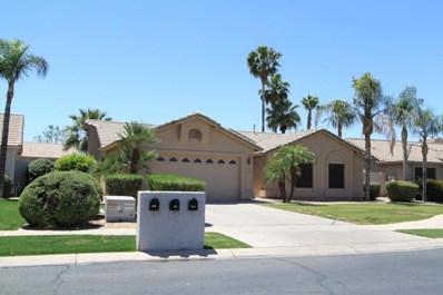 1333 W San Carlos Place, Chandler, AZ 85248 - MLS#: 5778157