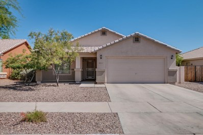 22060 E Via Del Rancho --, Queen Creek, AZ 85142 - MLS#: 5778170