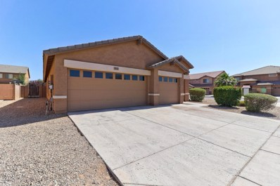 2927 W Glass Lane, Phoenix, AZ 85041 - MLS#: 5778173