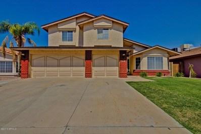 4010 W Creedance Boulevard, Glendale, AZ 85310 - MLS#: 5778196