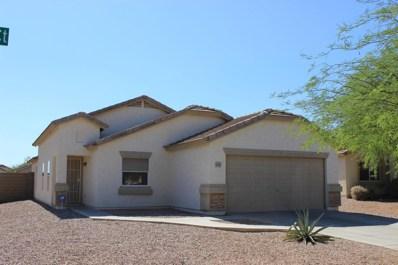 1548 S 228TH Court, Buckeye, AZ 85326 - MLS#: 5778200