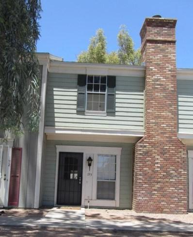1600 N Saba Street Unit 193, Chandler, AZ 85225 - MLS#: 5778253