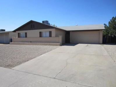 1838 E El Moro Avenue, Mesa, AZ 85204 - MLS#: 5778260