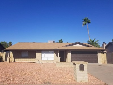 11008 N 45TH Avenue, Glendale, AZ 85304 - MLS#: 5778295