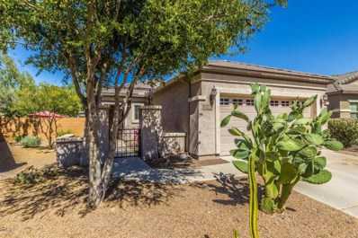 20591 N 261ST Avenue, Buckeye, AZ 85396 - MLS#: 5778305