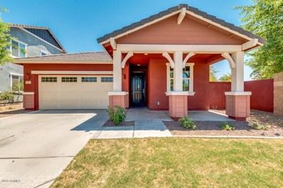 7453 E Osage Avenue, Mesa, AZ 85212 - MLS#: 5778315