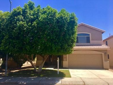 3829 W Villa Linda Drive, Glendale, AZ 85310 - MLS#: 5778319