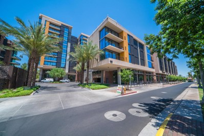 200 W Portland Street Unit 318, Phoenix, AZ 85003 - MLS#: 5778320