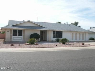 18246 N 129TH Avenue, Sun City West, AZ 85375 - MLS#: 5778336