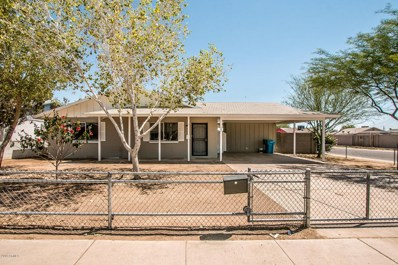 5555 W Roanoke Avenue, Phoenix, AZ 85035 - MLS#: 5778341