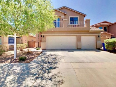 6417 S Cottonfields Lane, Laveen, AZ 85339 - MLS#: 5778354
