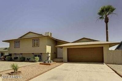 3447 W Hearn Road, Phoenix, AZ 85053 - MLS#: 5778370