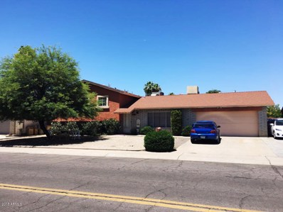 8438 N 49TH Avenue, Glendale, AZ 85302 - MLS#: 5778428