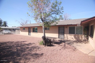 4421 N 23RD Avenue, Phoenix, AZ 85015 - MLS#: 5778433