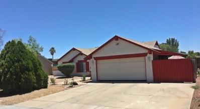 1015 W Ross Avenue, Phoenix, AZ 85027 - MLS#: 5778438
